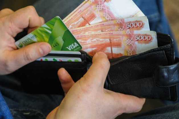 В высоких пенсиях депутатов нашли часть денег простых россиян