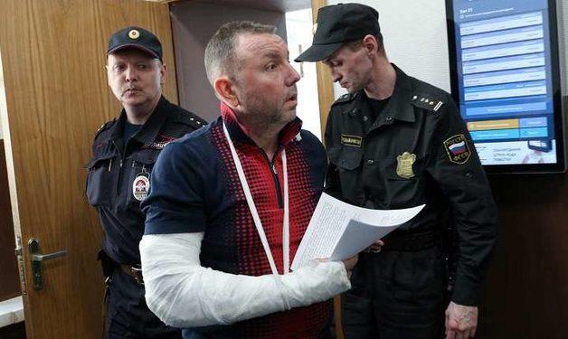 Полковника ФСБ Черкалина заподозрили в еще одной взятке на миллиард рублей