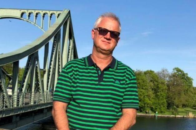 «Безосновательно обвиненный» Коршунов объявлен в международный розыск