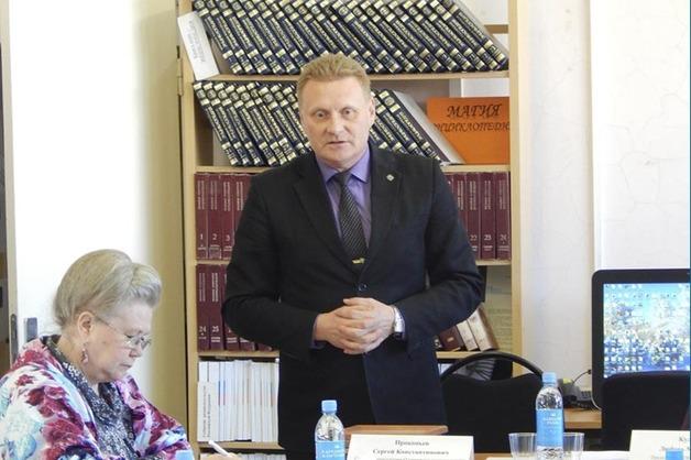 В Карелии чиновник предложил расстрелять горожан за каверзные вопросы