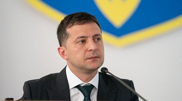 Зеленский уволил Бухарева не только с СБУ, но и с военной службы
