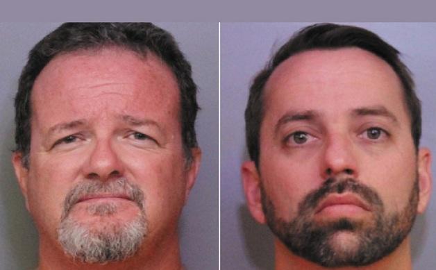 «Извращенец, но не монстр». Два работника Диснея входили в банду торговцев детской порнографией