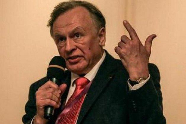 Известный в РФ историк убил и расчленил свою студентку