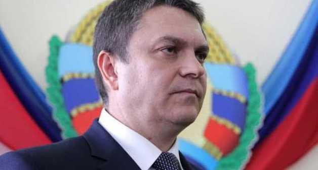 «Угрожает сорвать разведение войск»: Пасечник пригрозил Украине