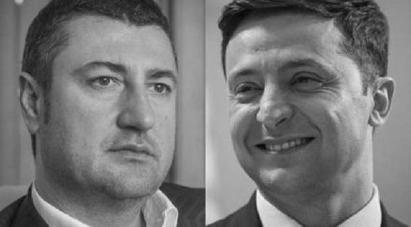 Олигарх-птицевод Олег Бахматюк «высиживает» премьер-министра для Зеленского