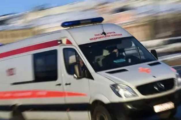В Москве женщина с двумя детьми выбросилась из окна многоэтажки