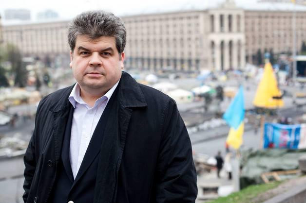 Дипломат: Украина признала, что на Донбассе нет российских войск и это внутренний конфликт