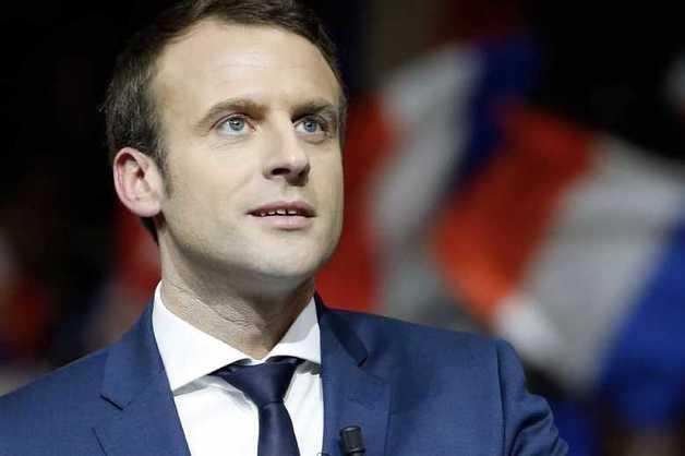 Задержаны подозреваемые в подготовке покушения на президента Франции