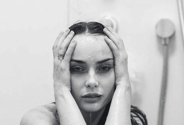 В сеть попали голые фото Ксении Мишиной