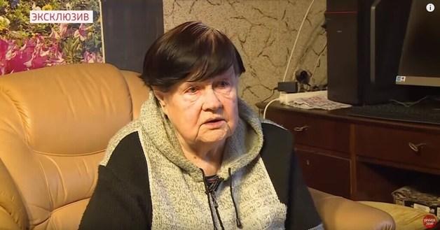 """""""Просто невменяемая!"""" Анастасия Ещенко получила презрение от матери ее расчленителя"""
