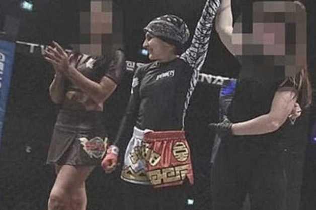 Выступавшая в хиджабе девушка-боец умерла после турнира ММА в Великобритании