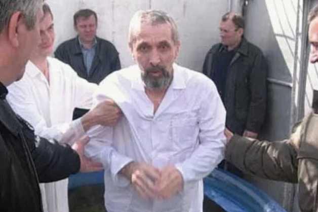 Суд повторно отказал в УДО экс‑милиционеру, приговоренному в СССР к расстрелу