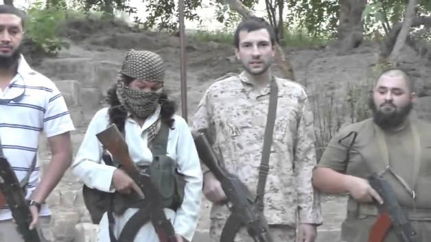 В ИГИЛ массово воюют россияне