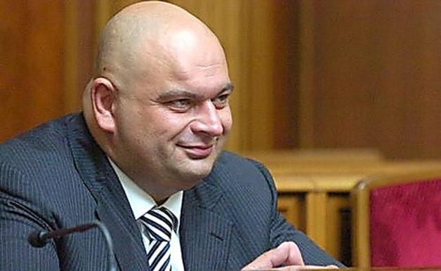 Злочевский объявлен в розыск, — Рябошапка
