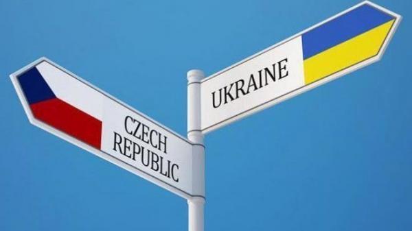 Чешский анклав украинской коррупции