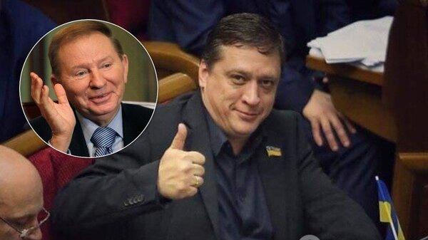 """""""Был упакованный"""": стало известно, как насильник Иванисов получил помилование у Кучмы"""