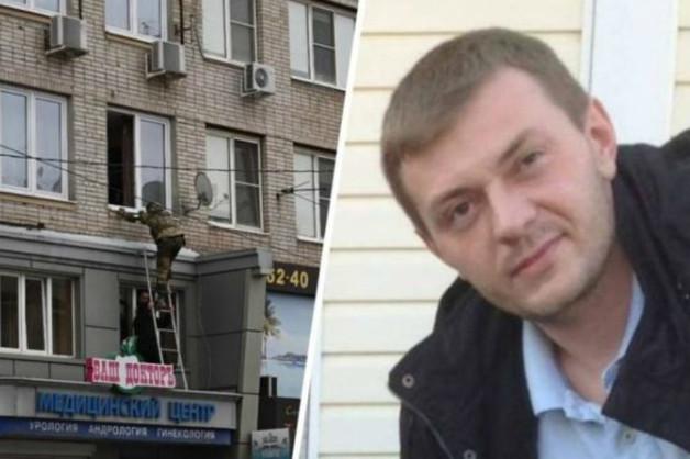 Среди заложников ростовского подполковника была сотрудник СКР