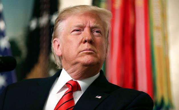 Конгресс США готовит отчет по результатам расследования об импичменте Трампа