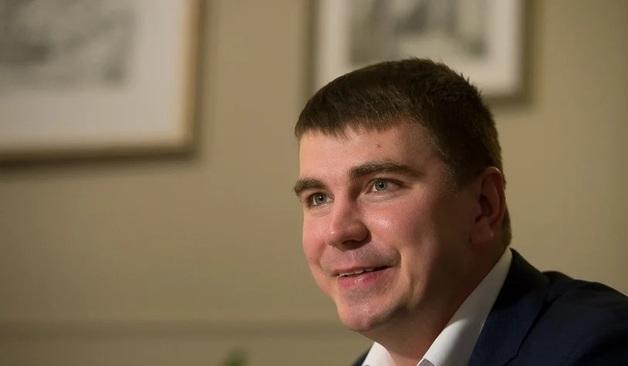 Изгнанный из «Слуги народа» Поляков рассказал, как Разумков поставил на место Богдана