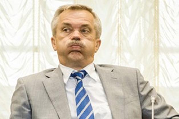 Браконьеры наведут на «след» губернатора Савченко?
