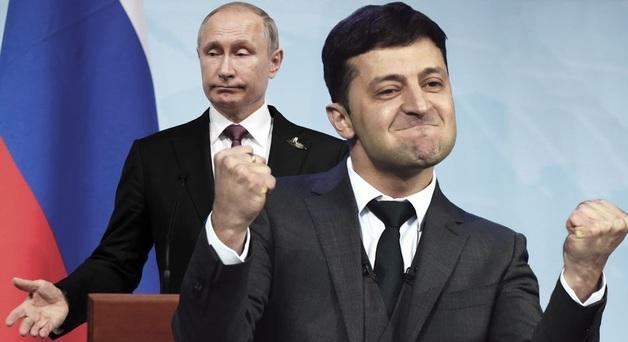 Зеленский и Путин могут провести личную встречу, – СМИ