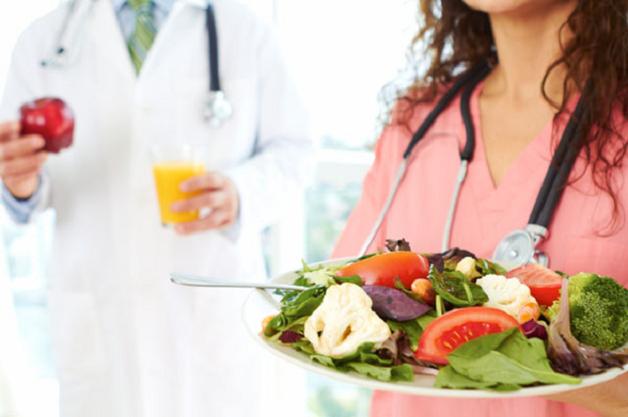 Рацион во время диеты: названы топ-5 полезных и низкокалорийных продуктов