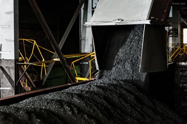 Человек Кононенко через Кабмин пытается протянуть новую схему сбыта угля