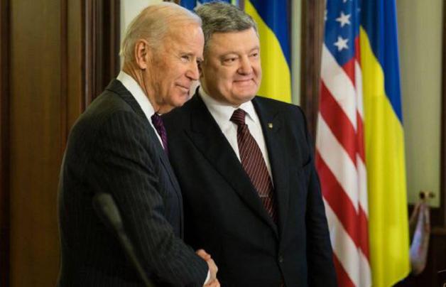 Зачем вице-президент США Байден приезжал в Украину: названы три причины