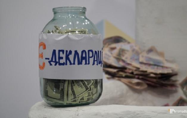 Шесть уровней коррупционной контрреволюции в Украине