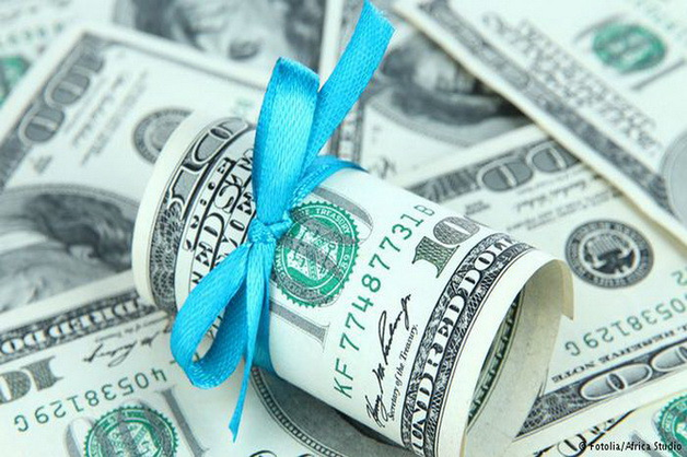 За транш МВФ украинцы заплатят доступом налоговой к своим деньгам
