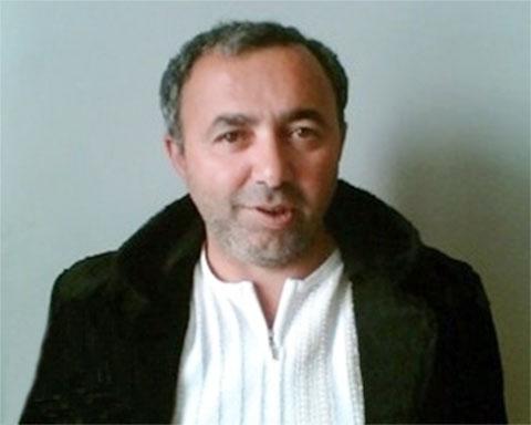 Вор в законе Рашид Хачатрян — Рашид Джамбульский