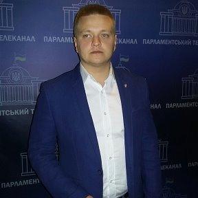 Дубовой Ростислав Николаевич