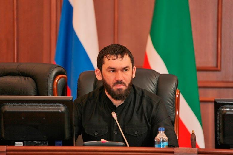 По одной из версий, Магомед Даудов вымогал у Джабраилова 30 млн рублей