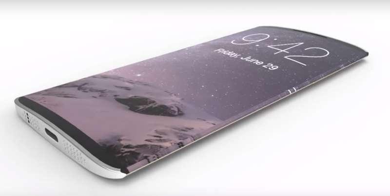 Тим Кук вынашивает план представить по-настоящему премиальный iPhone в 2017 году