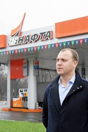 Николай гавриленко= senator