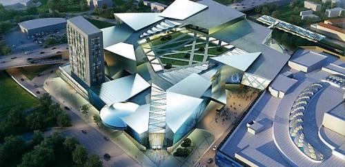 Ocean mall