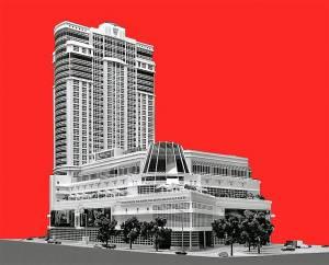 проект элитного= жилья= эспланада