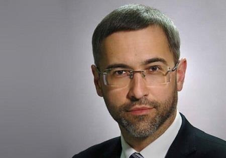 Игорь Шестопалов