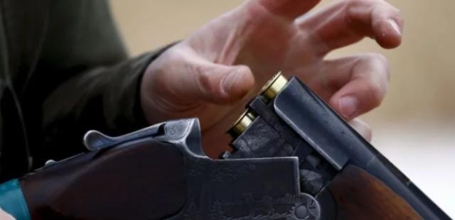 стрельба, оружие,