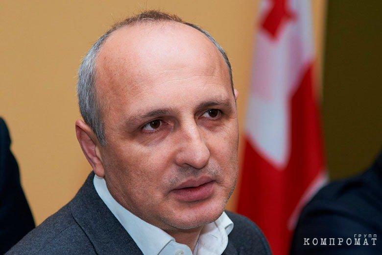 Иване Мерабишвили