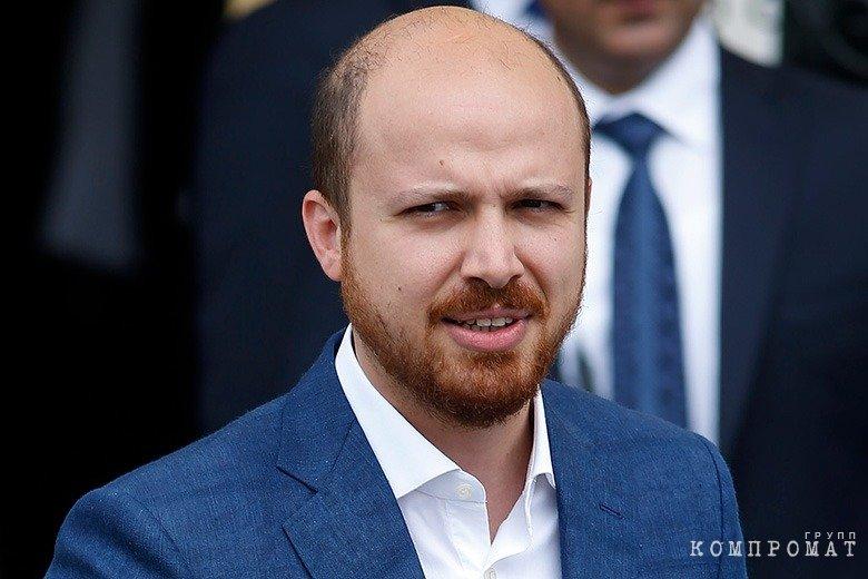 Билал Эрдоган