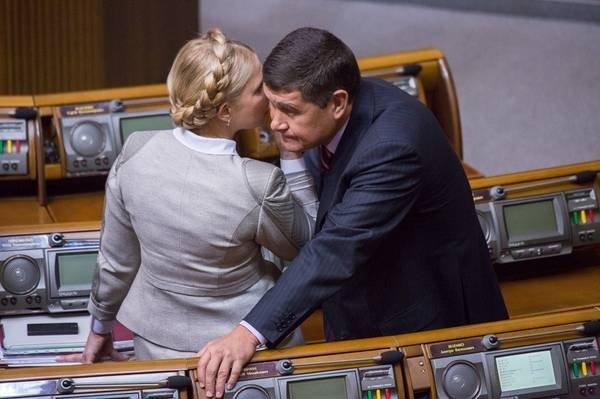 Юлия тимошенко= и= александр= онищенко-кадыров