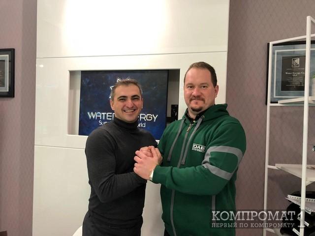 Андрей Андрикевич: пьяный минер, адепт саентологии и и конверт-центр ДНР «Энергия воды»