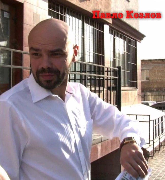 Уличенные в ограблении ювелирного магазина сотрудники правоохранительных органов продолжают работать в полиции и прокуратуре, - активист Шевченко 01