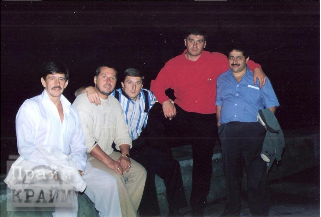 рубен татулян и его семья фото примеры оригинального