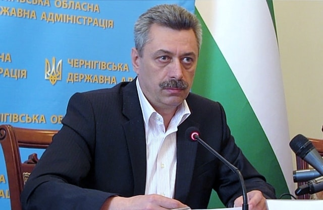 Сергей Варнавский