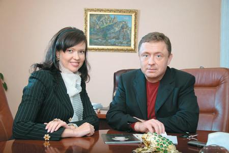 Людмила Русалина