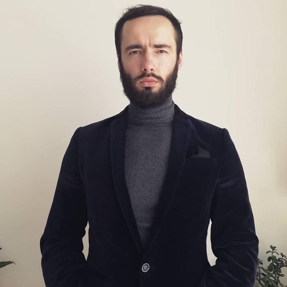 Богдан Кыцак