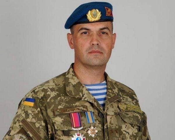 Сергей Кузьминых
