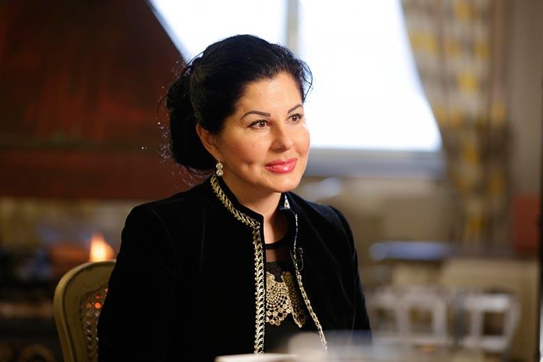 Партнер Марины Сечиной связан с президентом Фонда 2